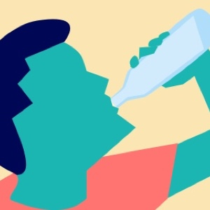 Bottoms up! What to Drink with Diabetes