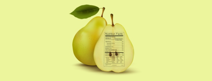 Making Sense of The Nutrition Label
