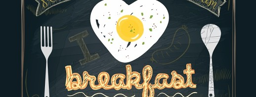 Low Carb Breakfast Ideas image