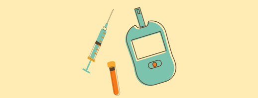 Diabetes Is NOT a Death Sentence image