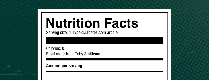 Using Nutrition Facts labels