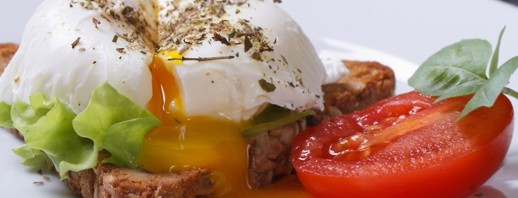 High Protein Breakfast Improving Post Meal Blood Sugar? image