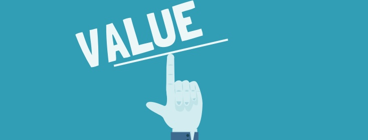 Choosing value