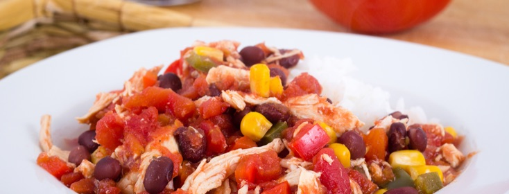 Healthy Cook Ahead Crock Pot Meals