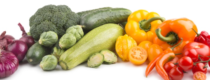 Are Certain Fruits and Vegetables Better for Weight Loss?