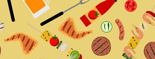 Has Summer Done a Number on Your Diet? Here's How to Get Back on Track. image