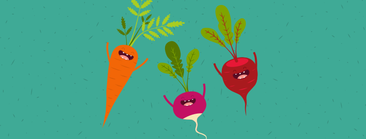 Learning to Enjoy Veggies Isn't As Hard As You Think