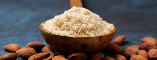 Baking with Almond Flour for Type 2 Diabetes image