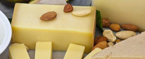 Havarti Cheese Appetizer image