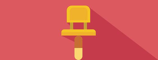 Medication Is a One-Legged Stool image