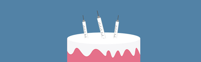 Type 2 Diabetes Management Is NOT A Piece Of Cake.