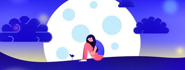 The Emotional Toll of Chronic Illness image