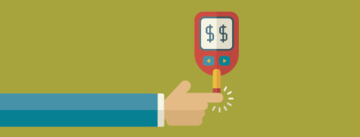 How to Manage the Cost of Monitoring Your Blood Glucose image