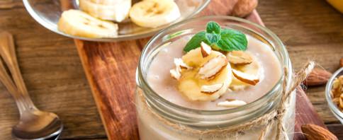 Banana Split Pudding image