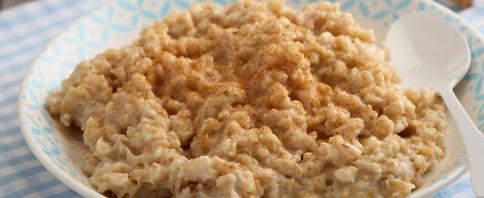 Peanut Butter Oatmeal image