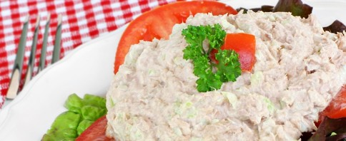 Chicken Salad image