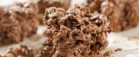 Cocoa Oats image