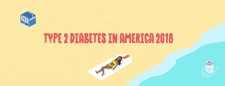 It's 24/7! There Is No Vacation From Type 2 Diabetes