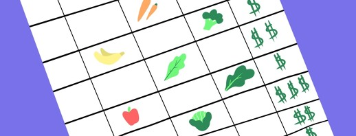 Budget-Friendly Healthy Eating image