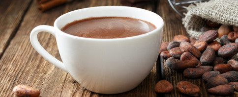 Low Carb Hot Cocoa image