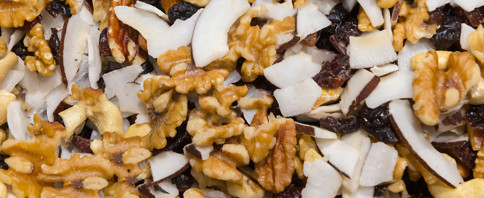 Cocoa Trail Mix image