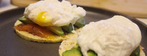 Poached Eggs image