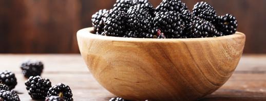 Blackberry Treat image