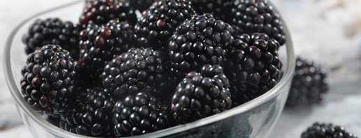 Blackberry Salad image
