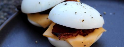 Keto Egg Bites image