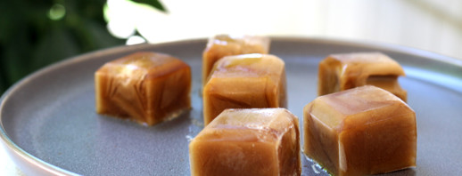 Coffee Popsicle Poppers image
