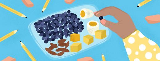 Teaching Healthy Eating Habits image