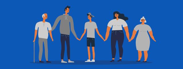 Diabetes is a Family Affair image