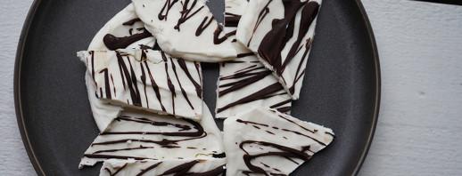 Yogurt Bark image