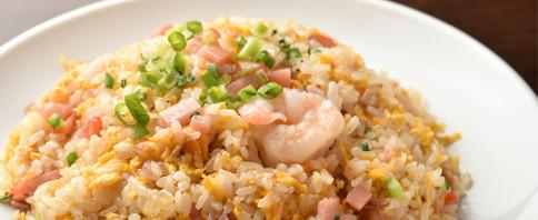 Easy Teriyaki Shrimp Non-Fried-Rice image