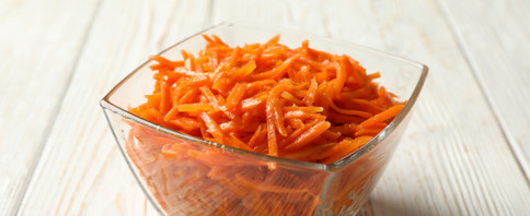 Carrot Coleslaw image