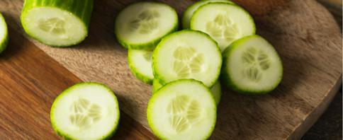 Cucumber Snack image
