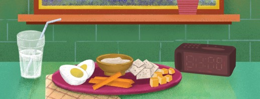 Meal Prep Snacks for Better Type 2 Diabetes Management image