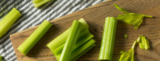 Spicy Celery Sticks image