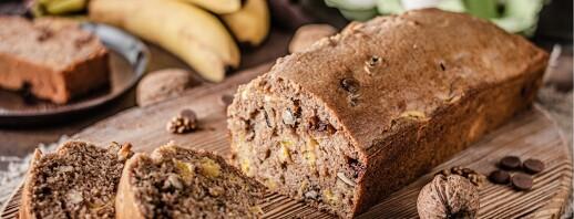 Best Ever Banana Bread image