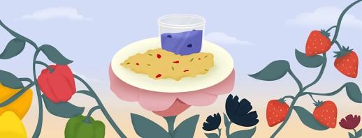 Plant-Based Breakfast Ideas image