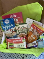 The sugar smart box with type 2 diabetes-friendly snacks