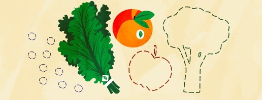 How Do I Eat Enough Produce in the Winter? image