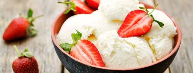Sugar-Free Frozen Yogurt image