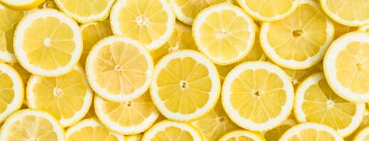 Lemon Blueberry Yogurt Bark image
