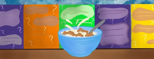 How to Choose Healthy Cereal Options image