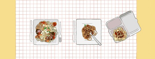 How to Balance Your Type 2 Diabetes While Eating Out image